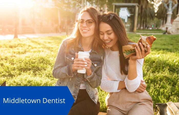 Middletown Dentist