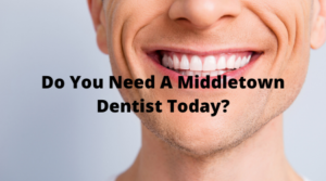 Middletown Dentist
