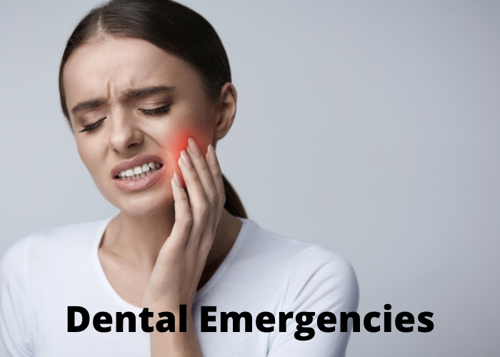 Dental Emergencies Middletown and Hamilton New Jersey